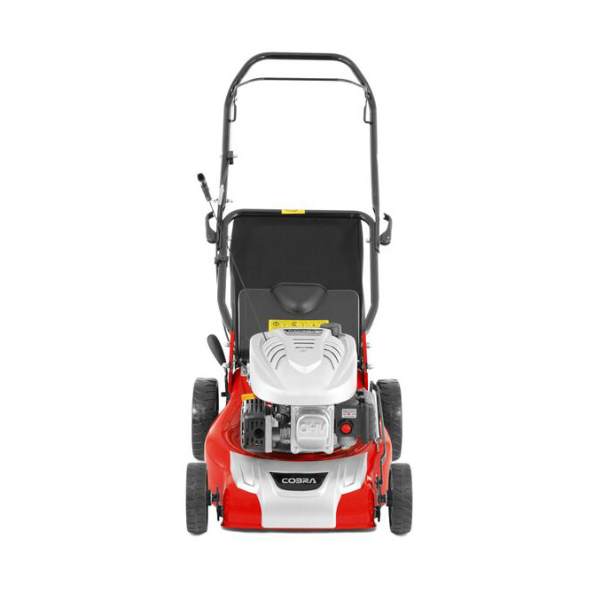 Cobra M40C Mower