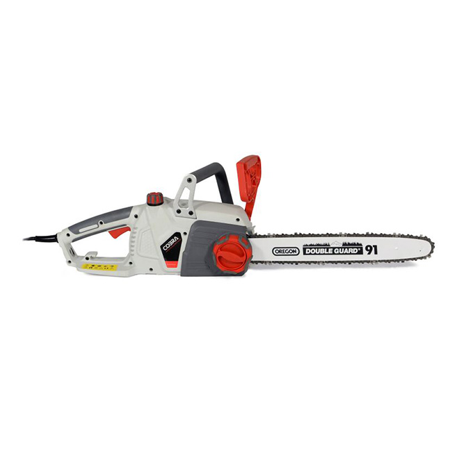 "Cobra CS35E-14"" Chain Saw"