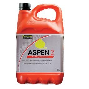 Aspin 2 Fuel