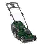 Atco 14E Electric Mower