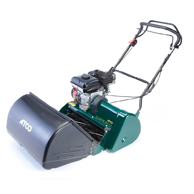Atco Clipper-20-Club Cylinder Mower