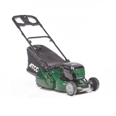 Atco Liner 16 20Li ion Roller Mower