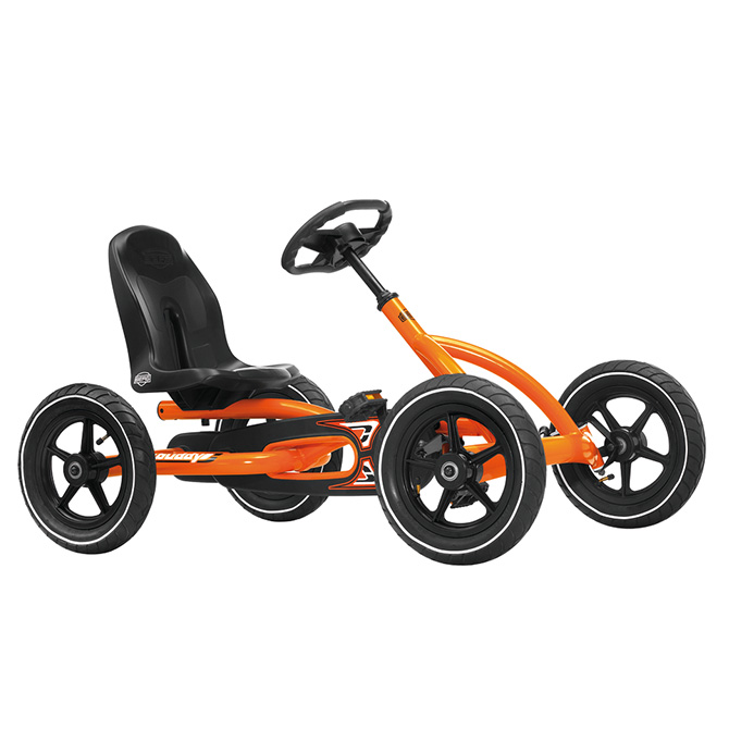 Berg BUDDY-Orange