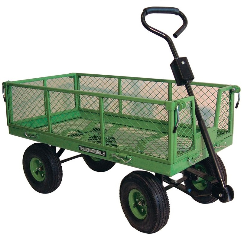 Handys Large Garden Trolley