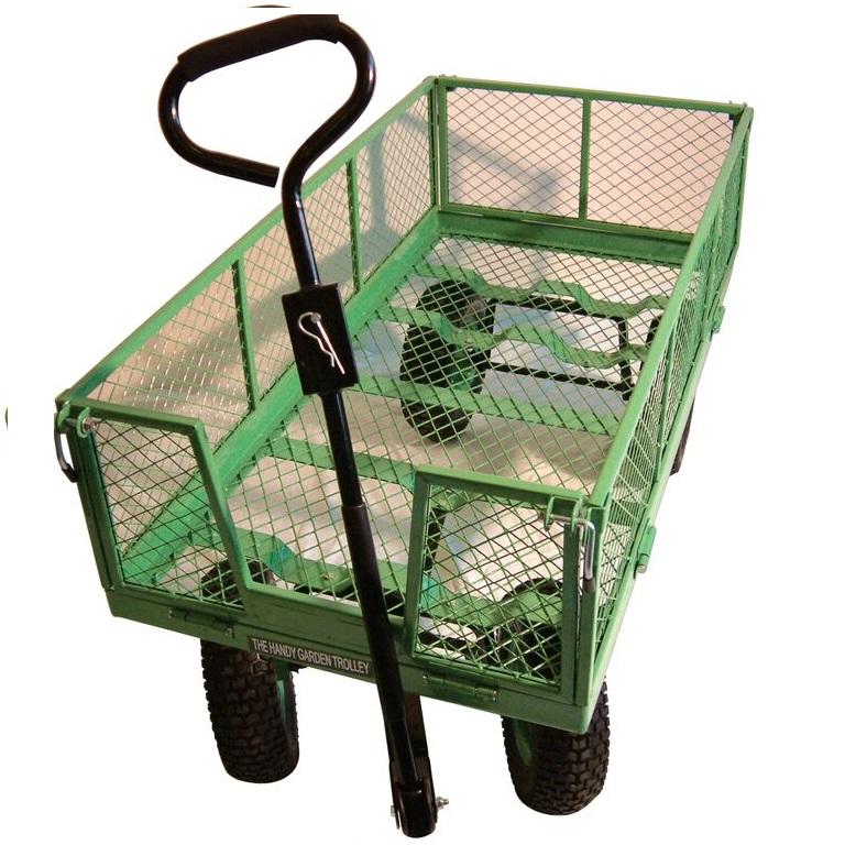 Handys Small Garden Trolley