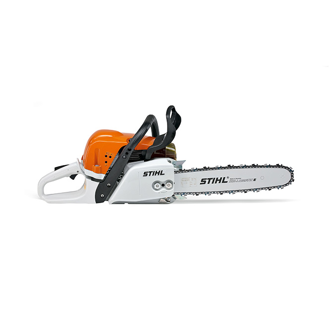 Stihl MS-391 Petrol Chain Saw