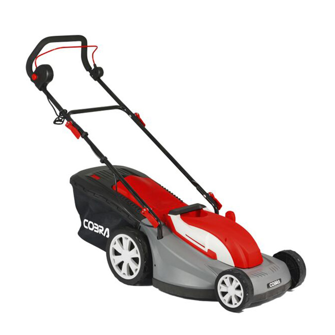 Cobra GTRM38 Electric Mower