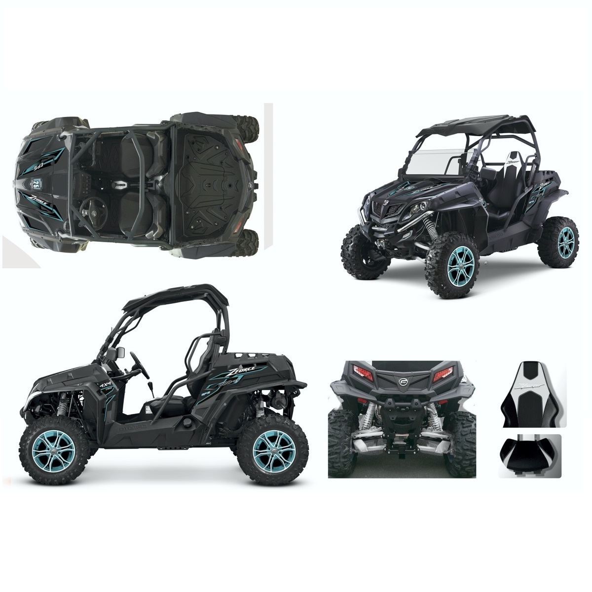 Buggy / Utility Vehicles