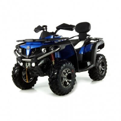 Quadzilla CFORCE 550 Road legal Quad