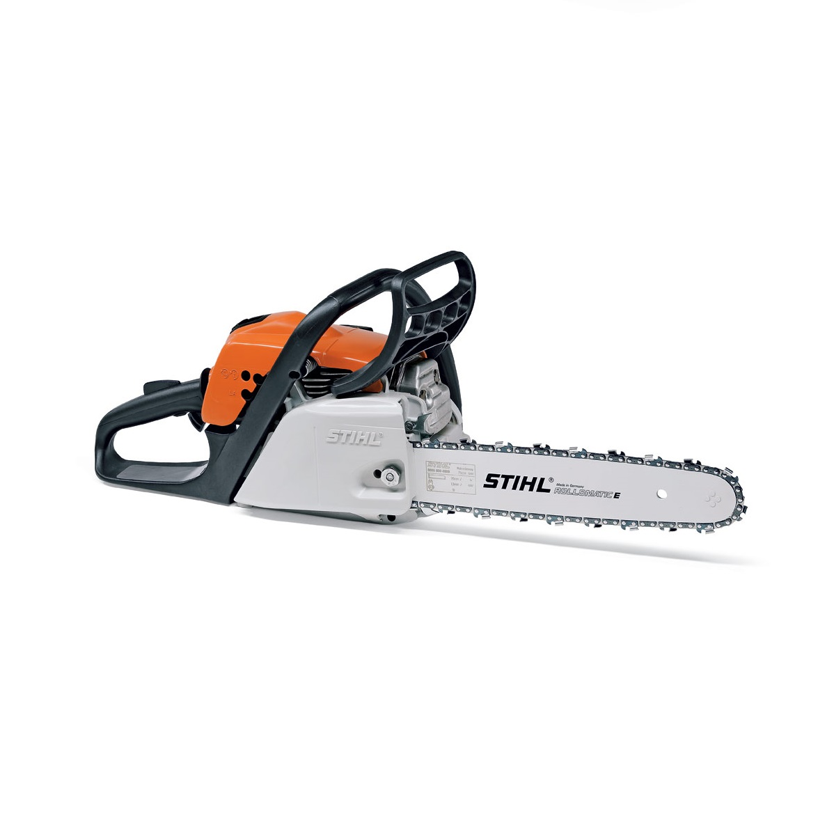 Stihl Chain Saw Parts Manual Free Wiring Diagram For You