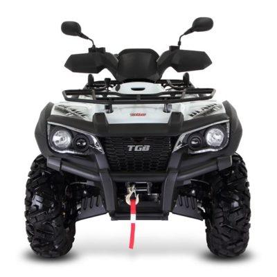 TGB Blade 1000LT IRS EFI STD 4x4 front