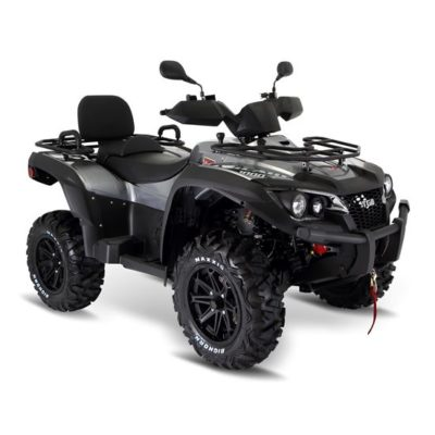 TGB Blade 1000LT IRS EPS Deluxe 4x4 silver
