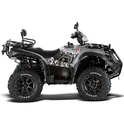 tgb blade 550 efi road legal quad quad bikes road legal. Black Bedroom Furniture Sets. Home Design Ideas