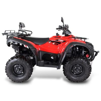 TGB Blade 600SL EPS 4x4 side