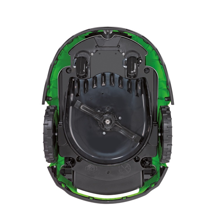 Viking Imow Mi 632p Robotic Mower New Forest Garden