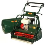 Webb Pro 24 Petrol Cylinder Mower