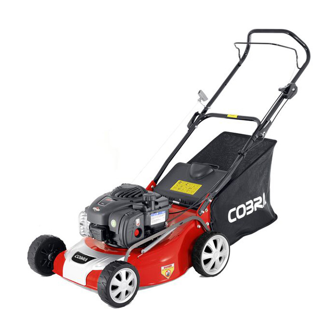 Cobra M46B Mower
