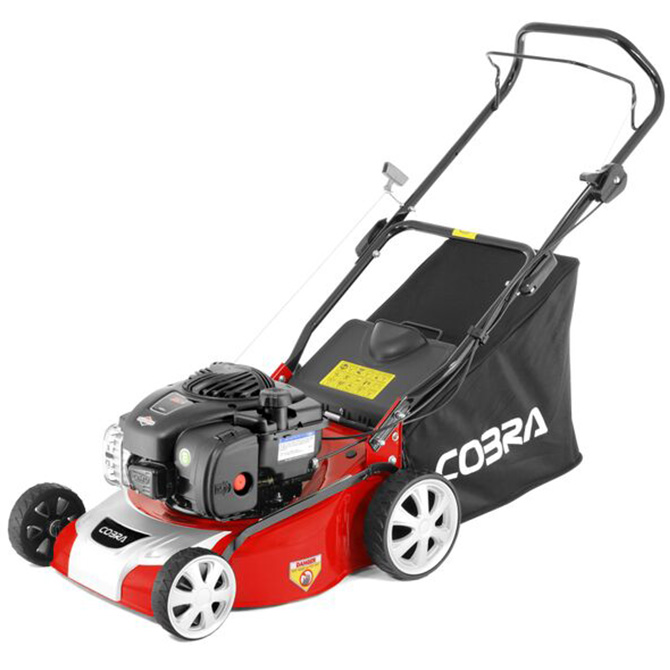 Cobra M40B Mower