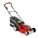 Cobra MX4140V LI iON Mower