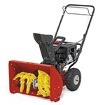 Wolf Snow Blowers