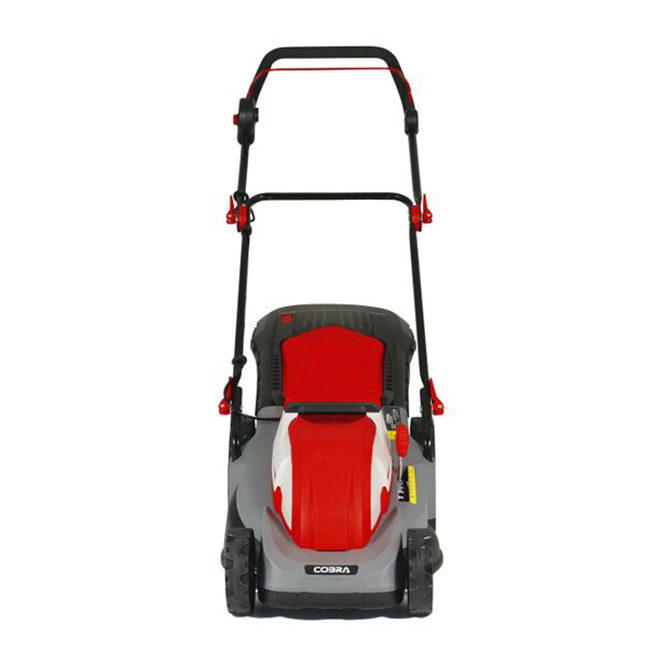 Cobra GTRM34 Electric Mower